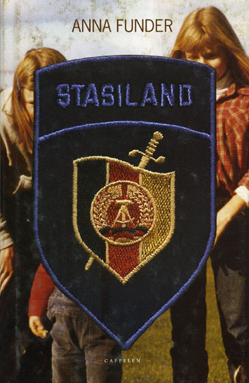 stasiland by anna funder essay Stasiland essay stasiland essay 1382 words may 15th,  'stasiland' is a non-fiction text written by anna funder and follows the personal recounts and experiences of those who lived.