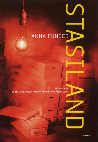 stasiland by anna funder essay